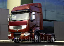 Лобовое стекло Renault Premium/Рено Премиум