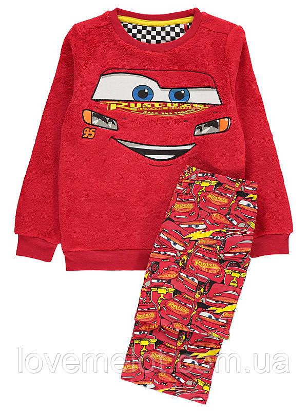 2eb6e000d1753 Теплая пижама для мальчика George
