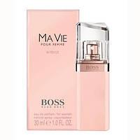 Парфюмированная вода Hugo Boss (edp 75ml) Ma Vie Pour Femme Intense