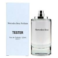 Тестер люкс (edt 100 ml) Mercedes-Benz For Men (Реплика)