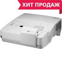Проектор NEC UM301Wi Лучшая цена в Украине!