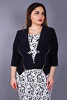 Платье большого размера Змейка завиток, платье миди, трикотажное платье, ирмана