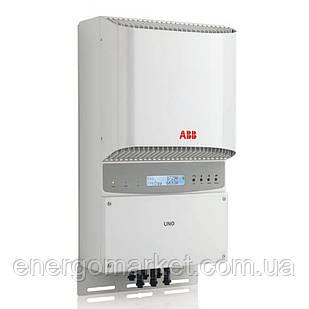 Сетевой инвертор ABB PVI-3.6-TL-OUTD-S (3.6 кВт)