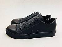 Мужские кроссовки Converse черные