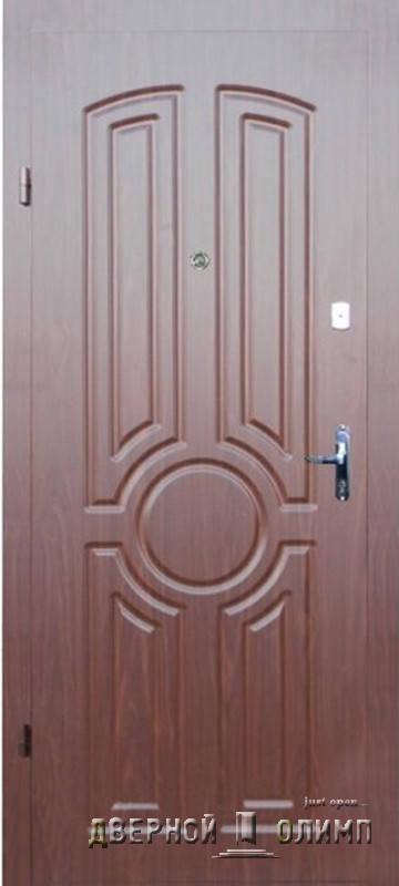 Входные двери Форт Серия эконом,