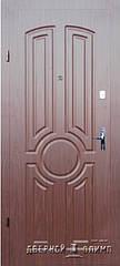 Входные двери Форт Серия эконом, Тектон