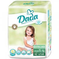 Подгузники Dada Extra Soft Extra Large 6 (16кг+) - 42 шт.