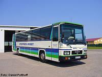 Лобове скло автобусу MAN SR 280-422 292/362 PB