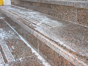 Полированые гранитные ступени, фото 2