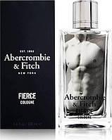 Одеколон Abercrombie & Fitch (edc 100ml) Fierce Cologne(Реплика)