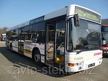 Лобовое стекло автобуса VOLVO B10L