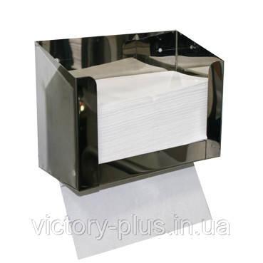 Держатель бумажных полотенец в пачках EASY