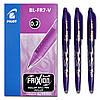 Ручка BL-FR « пишет-стирает» 0,7 мм фиол