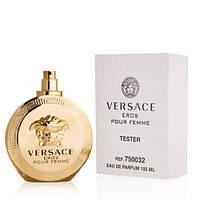 Парфюмированная вода Versace (edp 100ml) Eros Femme (Реплика)