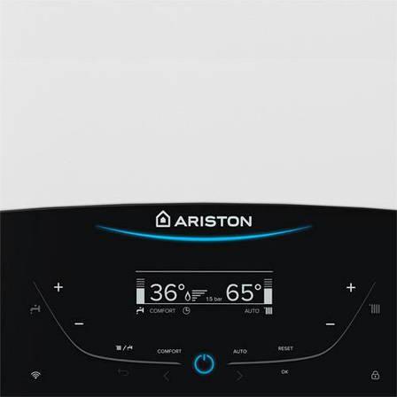 Газовый котел Ariston GENUS X 24 FF, фото 2