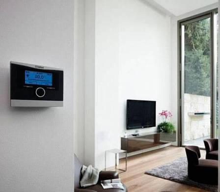 Vaillant CalorMATIC VRC 370 программируемый комнатный термостат, фото 2