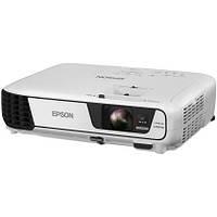 Мультимедийный проектор Epson EB-U32 (V11H722040)
