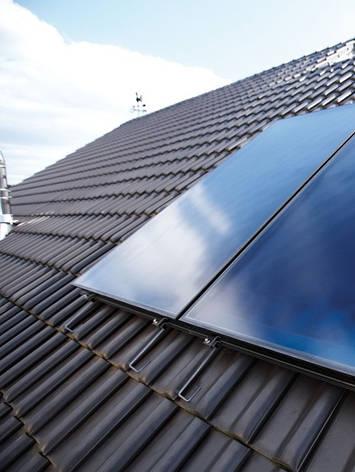 Плоский солнечный коллектор Vaillant auroTHERM VFK 125/3 V (вертикальный монтаж), фото 2