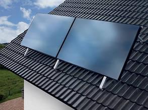 Плоский солнечный коллектор Vaillant auroTHERM classic VFK 135/2 VD (вертикальный монтаж), фото 2