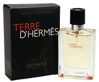 Парфюмированная вода Hermes (edp 100ml) Terre D'hermes