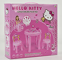 """Дитячі меблі """"Хелло Кітті"""""""
