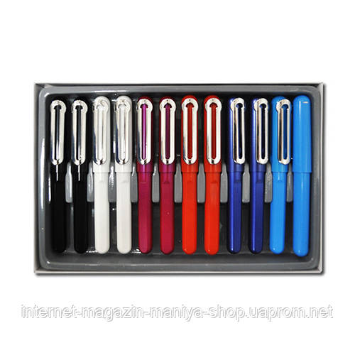 Ручка подарочная J-13 гелевая