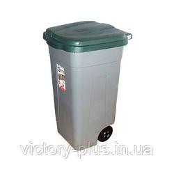 Контейнер для сміття 100л