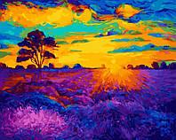 Картина по номерам Краски восхода (BK-GX22505) 40 х 50 см [Без коробки]