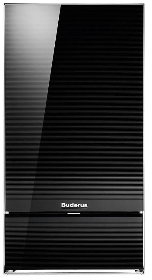 Газовый котел Buderus Logamax plus GB172i-14