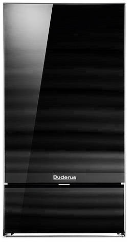 Газовый котел Buderus Logamax plus GB172i-14, фото 2