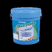Цветная вододисперсионная акриловая краска  Quarzolite Base Coat Mapei | Кварцолите Базе Коат Мапеи