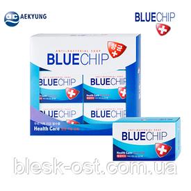 Мыло для лица и тела Blue Chip Health care