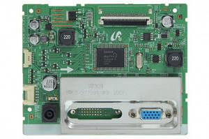 Плата для монитора Samsung S22A300N BN94-04881X
