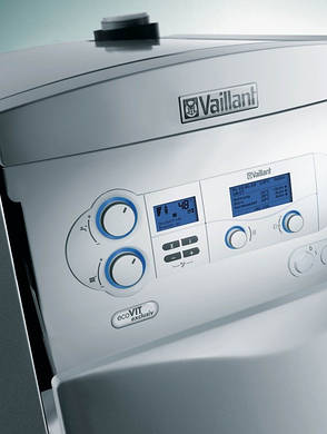 Газовый котел Vaillant ecoVIT exclusiv VKK INT VKK 286/4, фото 2