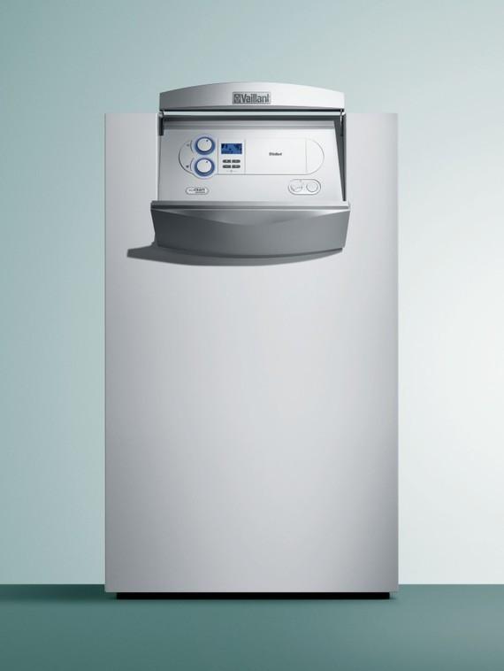 Газовый котел Vaillant ecoCRAFT exclusiv VKK 2806/3-E