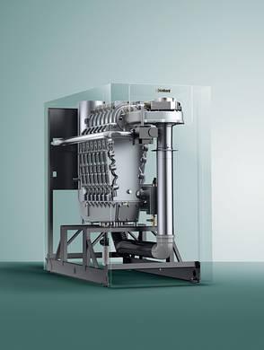 Газовый котел Vaillant ecoCRAFT exclusiv VKK 2806/3-E, фото 2