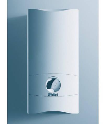 Проточный водонагреватель Vaillant VED E 27/7 INT , фото 2
