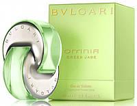 Парфюмированная вода Bvlgari Omnia Green Jade