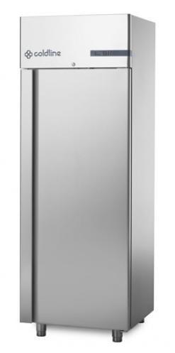 Морозильный шкаф Coldline A70/1BE