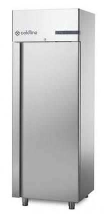 Морозильный шкаф Coldline A70/1BE, фото 2