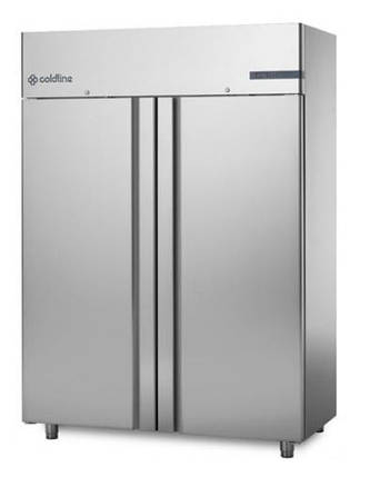 Шкаф морозильный Coldline A140/2BE, фото 2