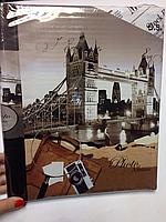 Альбом для фотографий  (самоклейка) 20 листов