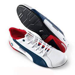 Кроссовки BMW Motorsport NYTER Unisex Sneakers