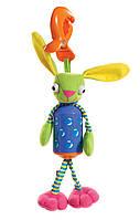 Подвеска для развивающей дуги Кролик с прищепкой Tiny Love (1104200458)