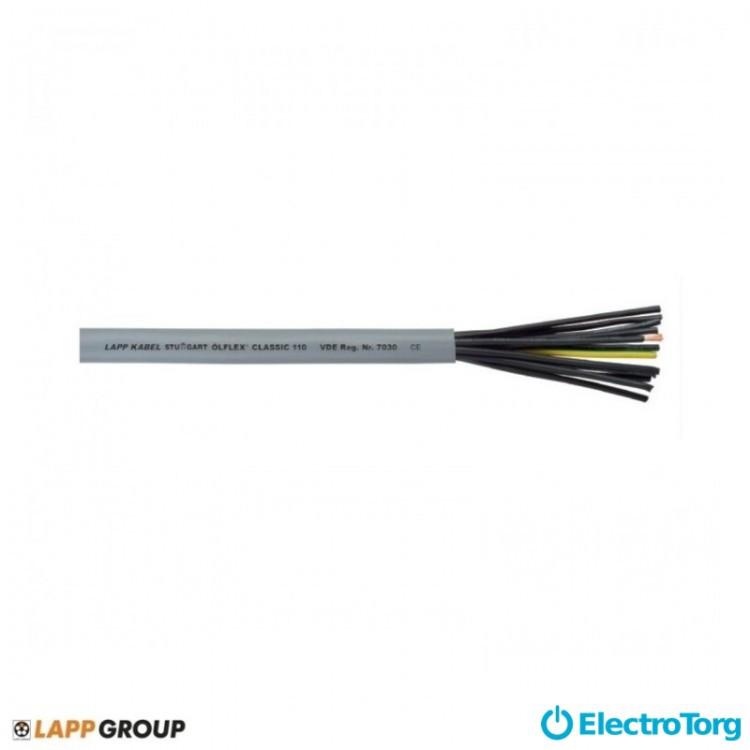 Кабель OLFLEX SMART 108 2X1,5 Lapp Group