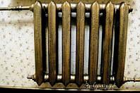 Радиаторы чугунные(батареи)