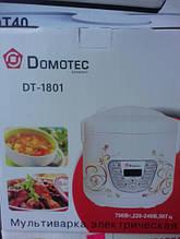 Мультиварка Domotec DT-1801