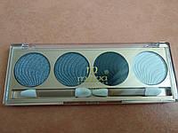 Malva палитра теней М-403 (4 цветов) тон 01