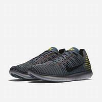 Кроссовки Nike Free RN Flyknit 831069-008