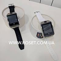 НОВИНКА !!! СТИЛЬНЫЕ Умные часы UWatch Q18 Smart